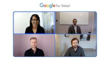 Google EMEA Roundtable: Senthil Shares on How the Logistics and eCommerce Industry is Keeping Up Rising Consumer Demands