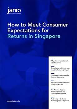 How to Meet Your Consumer Expectations for Returns in Singapore - pdf cover image