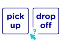 Allowing your customers the freedom to choose between pick ups from home and drop offs